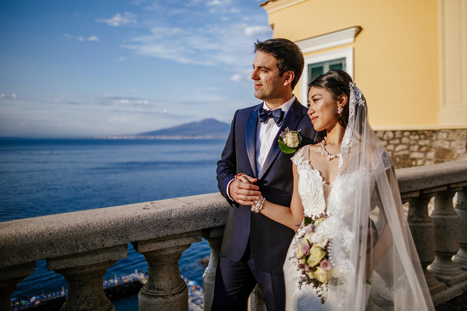 Wedding-at-Sorrento-Adele-Daniel