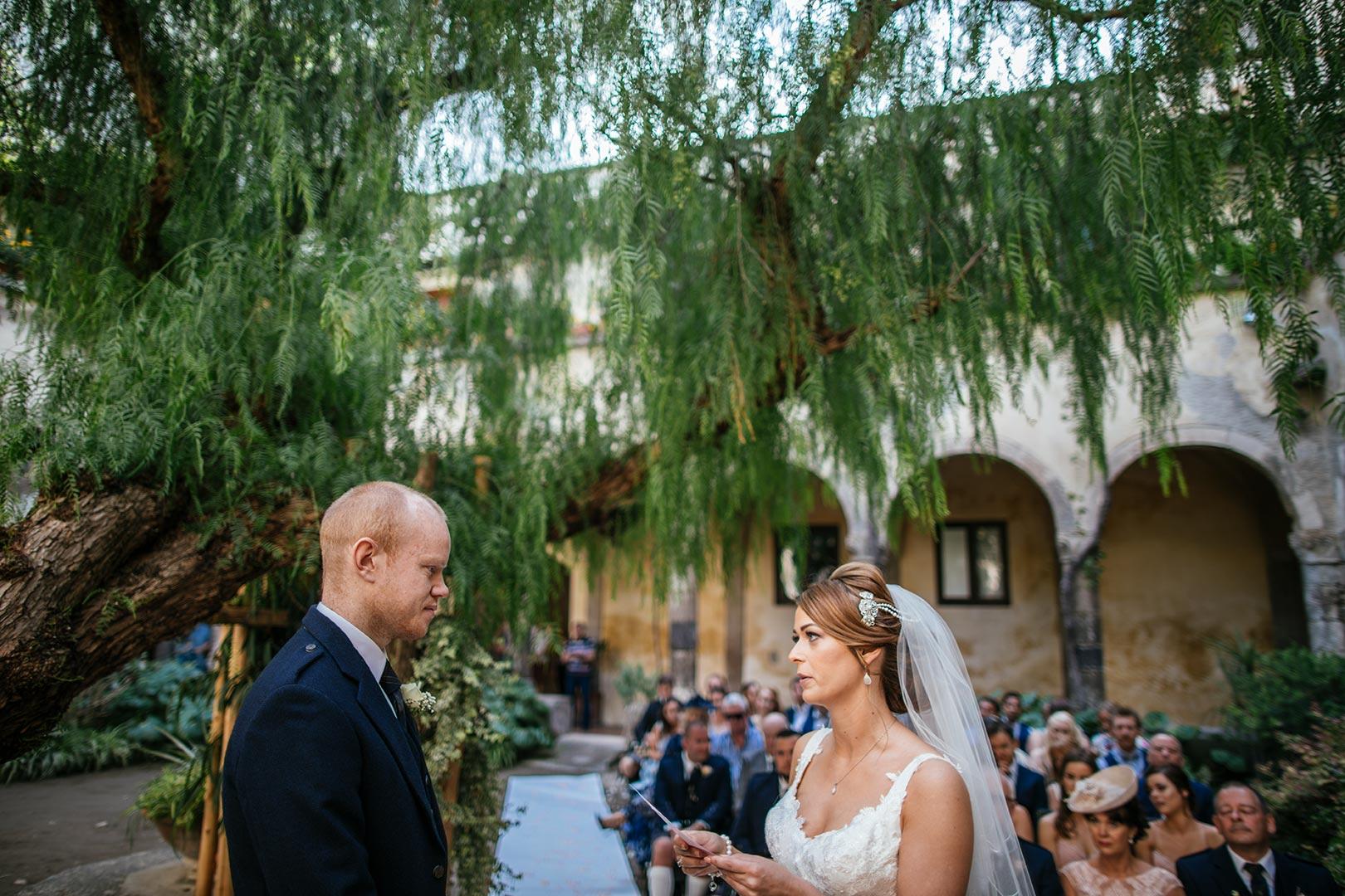 Wedding-at-Sorrento-Dervla-Chris