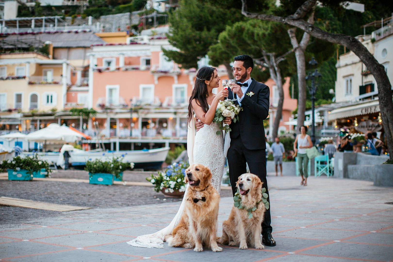 Exclusive-wedding-photography-Gennaro-Antonella-Positano-Amalfi-Coast-Villa-Tre-Ville