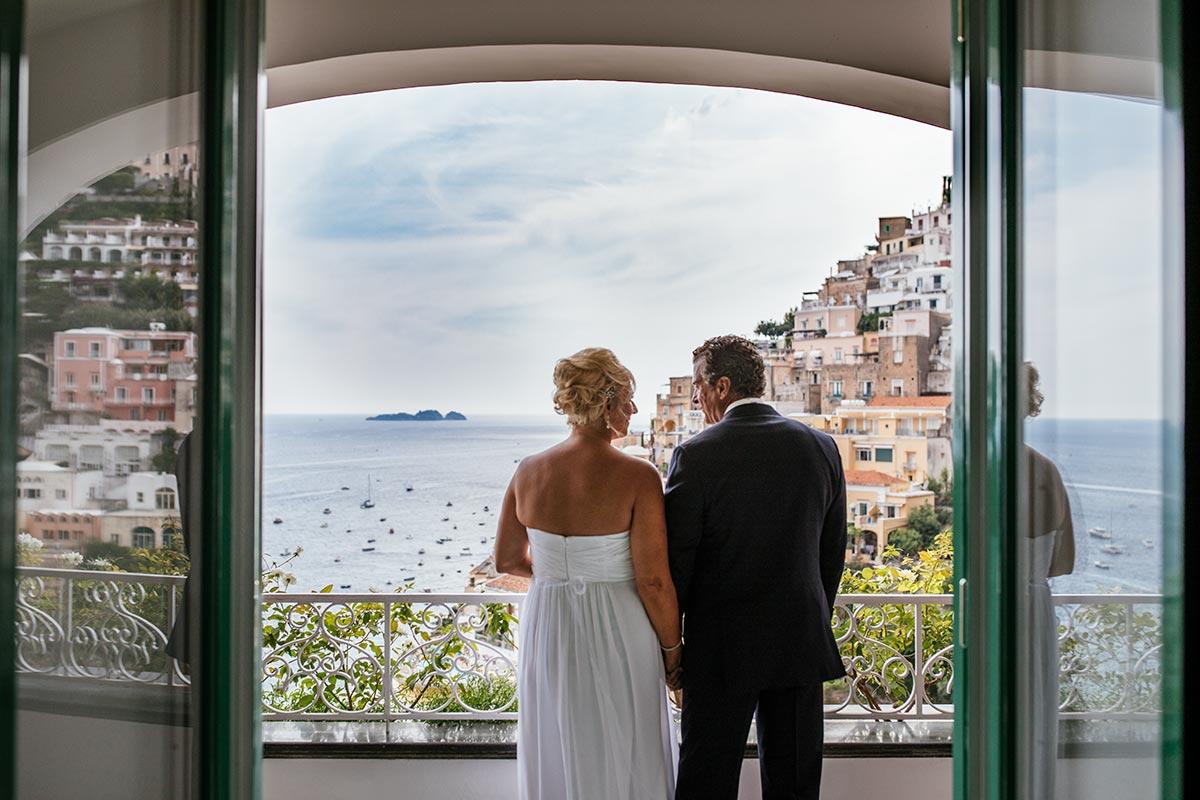Divine-marriage-in-divine-Positano-Mark-Debora