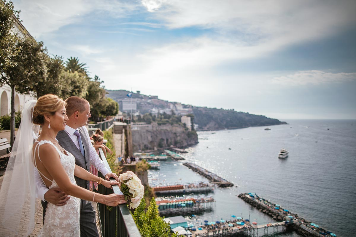 Where-to-get-married-in-Sorrento-Celine-Alan