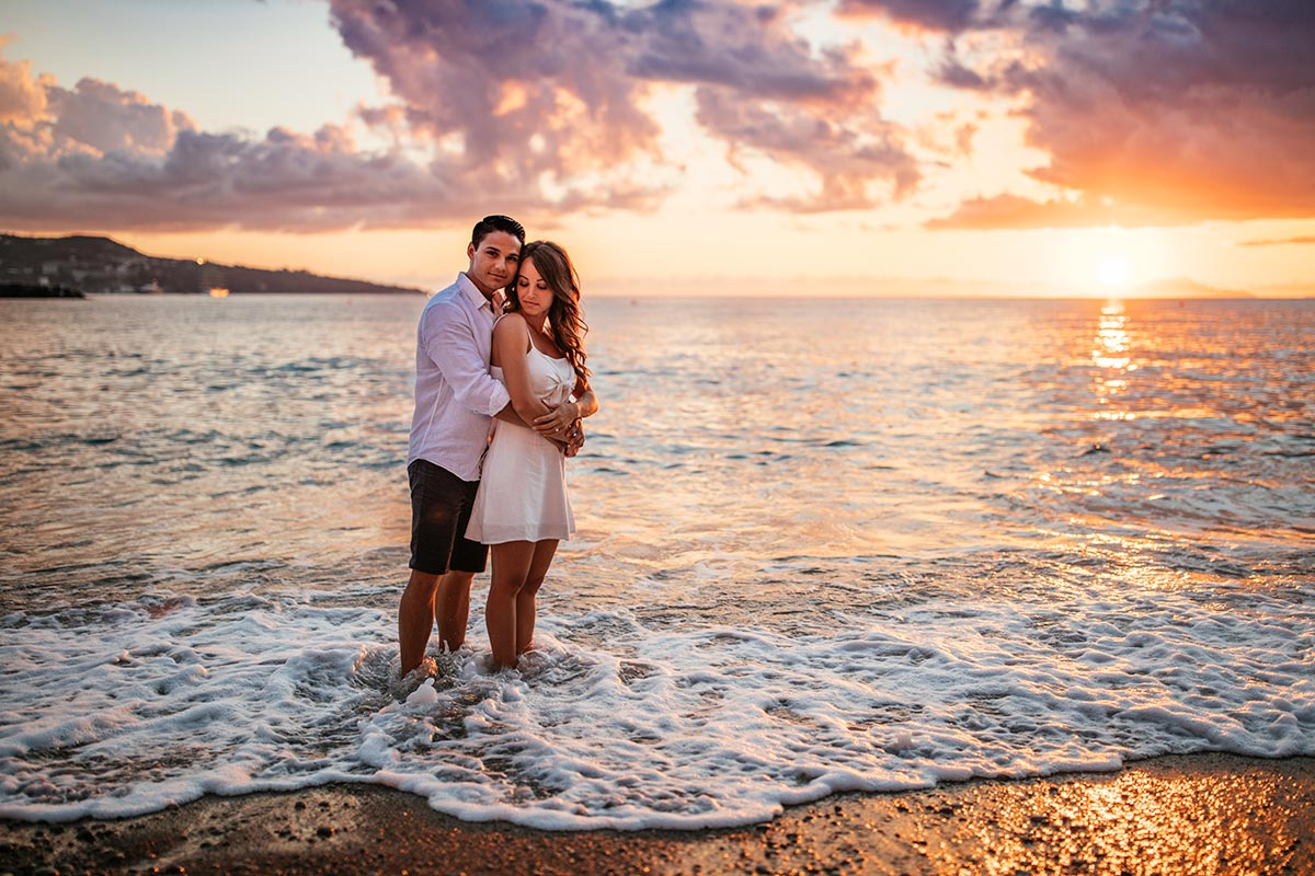 Perfect-engagement-in-Sorrento
