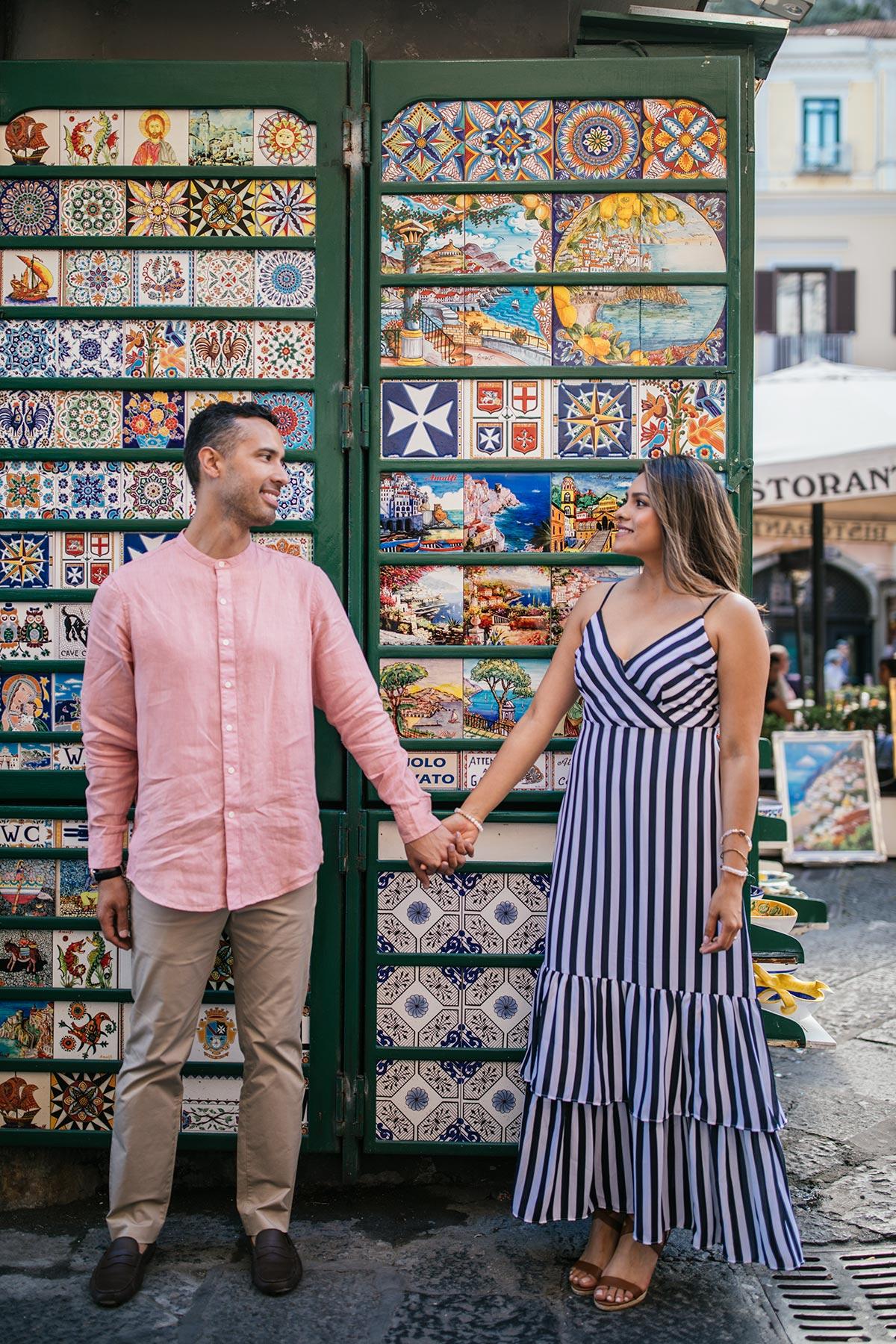 Sweet-engagement-in-Amalfi-Coast